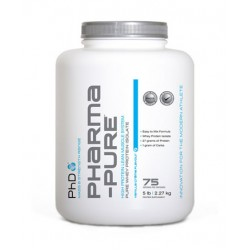 PhD Nutrition Pharma-Pure Protein